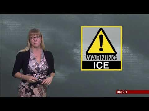 Kate Kinsella London Weather 2017 12 11
