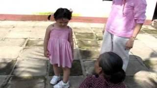 Thanh Trúc về Việt Nam