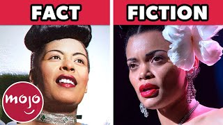 Top 10 Things The United States Vs. Billie Holiday Got Factually Right & Wrong