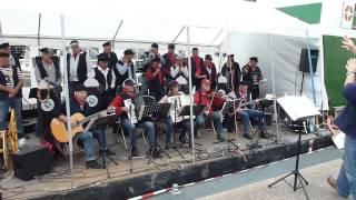 Shanty koor