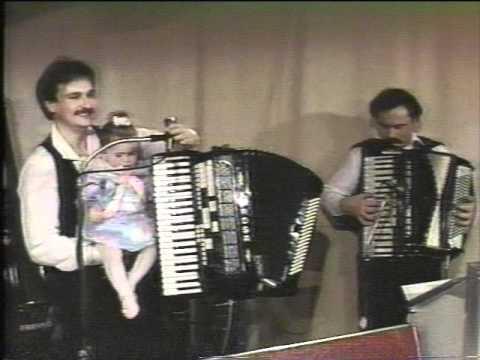 Eddie Korosa Jr - Lauren Marie Polka - Polonia Today 2-18-92
