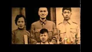 军统头子戴笠孙女戴眉曼回忆往事讲述戴笠与蒋介石的纠葛 thumbnail