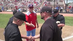 5A Baseball State Championships - Highlights