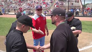 5A Baseball State Championships | Highlights
