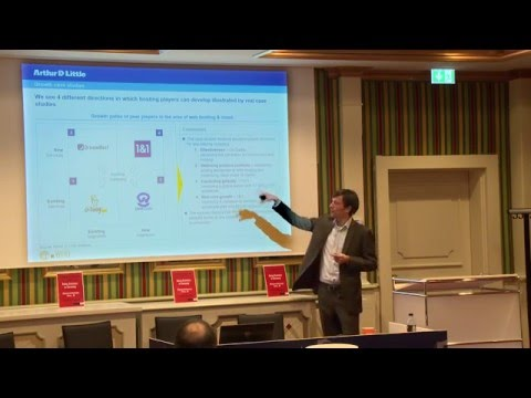 Doing Business in Germany... Outlook for the German Internet Industry