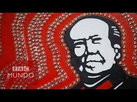 ¿Qué fue la Revolución Cultural china?