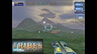 PCSX2 Emulator 1.5.0-2124 | Tribes: Aerial Assault [1080p HD] |  Hidden Gem Sony PS2