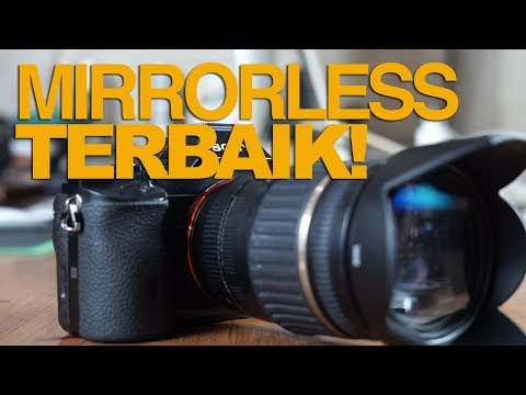 Kamera Mirrorless Paling Worth It | Sony A7S #GoodNews