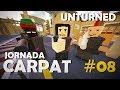 PEGUEI UMA MISSÃO TROLL - JORNADA CARPAT #08