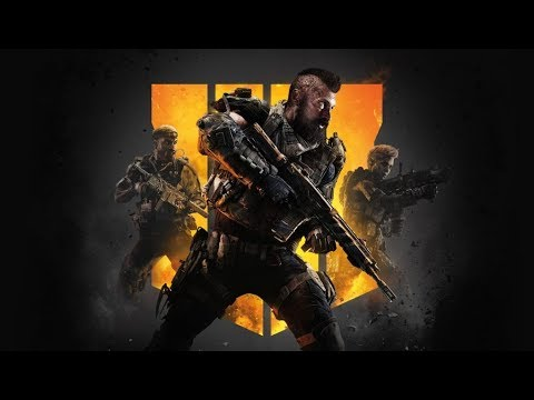 Call Of Duty Black Op4 Gameplay [Open Beta] • Black Ops 4 Live Stream thumbnail