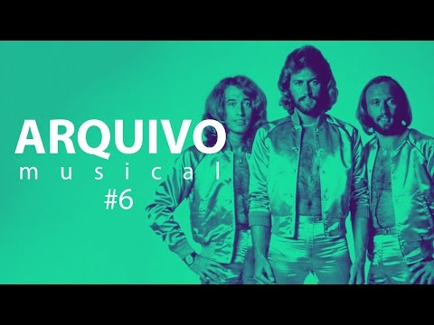 Video - ARQUIVO MUSICAL #6