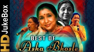 Best Of Asha Bhosle | Evergreen Hindi Songs Collection | Best Bollywood Old Songs chords | Guitaa.com