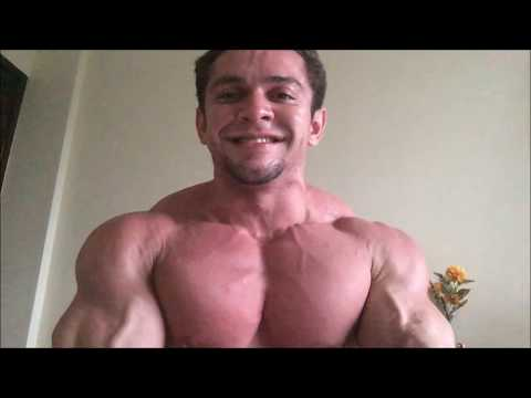 0307b88a Best Pecs on Youtube - Road to Arnold ClassicCam shows and Sponsors on  Skype: felipegustavo28_1