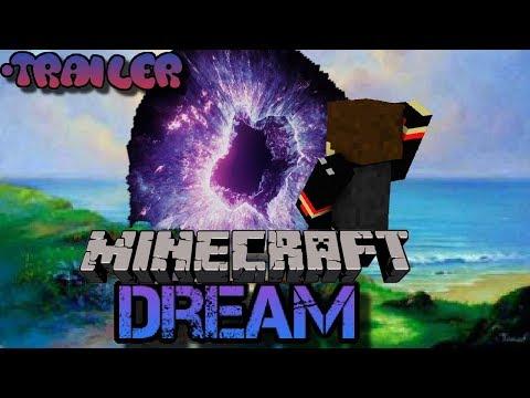 •Minecraft Dream Trailer•