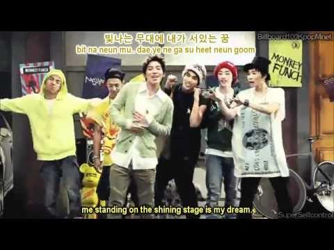 Dalmatian - Round 1 [Eng Sub_Rom_Hangul] (달마시안 - 라운드 1)
