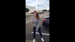 White Girl Whip & Nae Nae