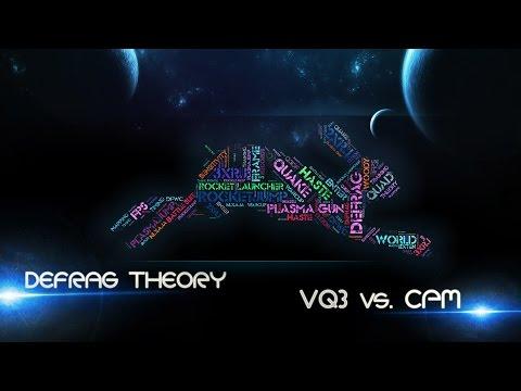 #2 Различия VQ3 vs. CPM