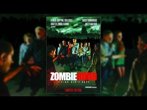 ЗОМБИ РАЙОН. Зомби-апокалипсис начинается в ночном клубе в Англии. Ужасы