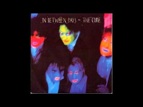 The Cure - In Between Days - The Head on the Door - 1985