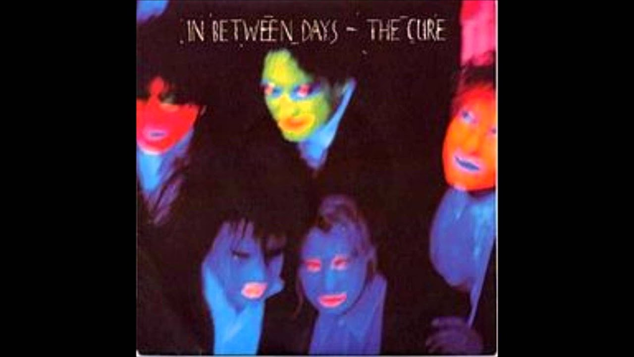 The Cure - In Between Days - The Head on the Door - 1985 & The Cure - In Between Days - The Head on the Door - 1985 - YouTube Pezcame.Com