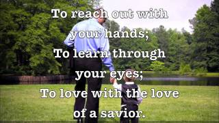In Me Lyrics by Casting Crowns