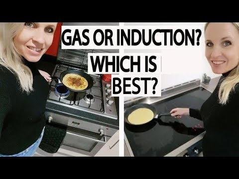 Is Induction Cooktop Better Than Gas Cooking?