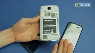 Телефон обзор Samsung Galaxy S4 видео(Телефон обзор Samsung Galaxy S4 видео https://www.youtube.com/watch?v=0tzy9Q7FNho Новый смартфон Samsung GALAXY S4 станет твоим ..., 2014-09-07T06:30:08.000Z)