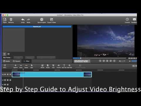video editor moviemator