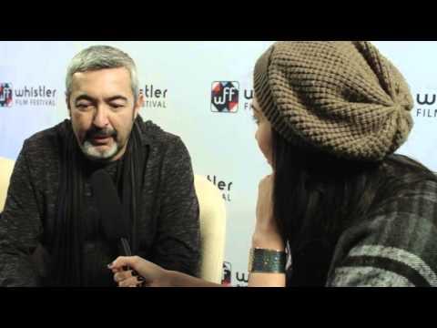 Whistler Film Festival 2015  Meet the Artists: Jon Cassar, Forsaken
