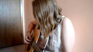 Lost- Anouk Cover =)