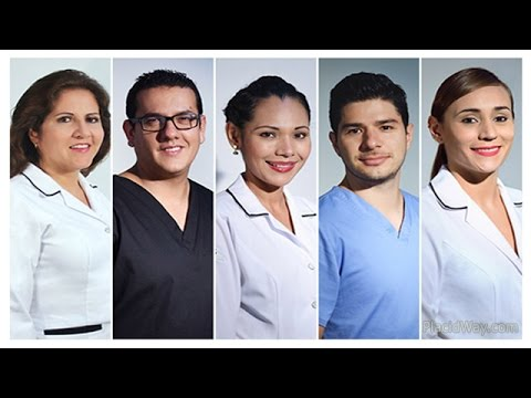 Find The Best Dental Crown Dentists in Cancun Mexico
