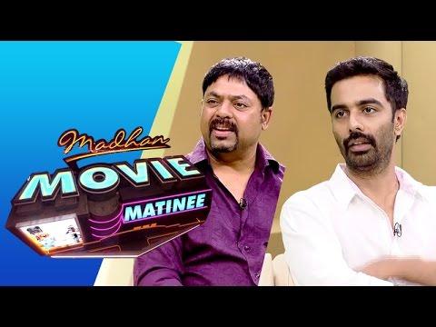 Madhan Movie Matinee (15/03/2015)