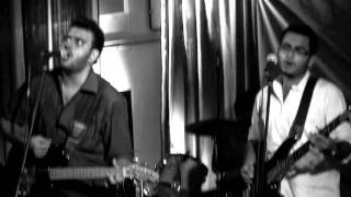 Adam & the fish eyed poets  (live at counterculture)  new song !!