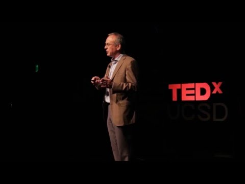 Precision Medicine in Oncology: Monitoring Cancer Using a Urine Sample | Antonius Schuch | TEDxUCSD