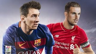 FIFA 16 Soccer Video Review