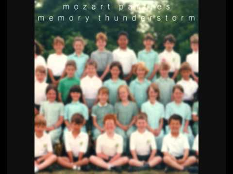 Mozart Parties - Where Has Everybody Gone?