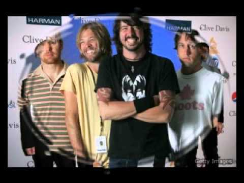 Foo Fighters - This Will Be Our Year