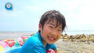 沖縄に行ってきました【がっちゃん】前編