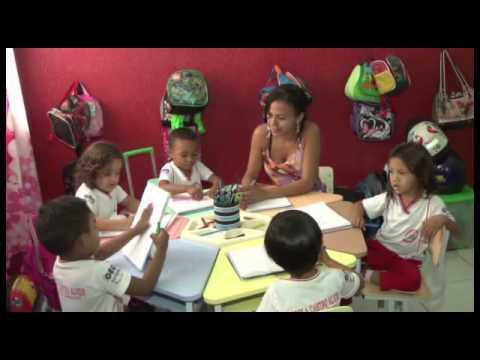 Видео A importancia da ludopedagogia na alfabetizacao
