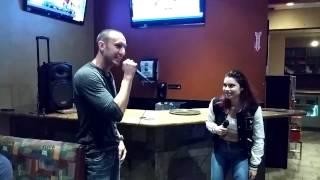Eminem Stan Karaoke