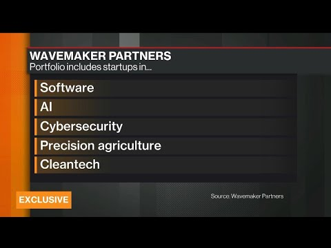 VC Firm Wavemaker Sees Opportunities in Southeast Asia