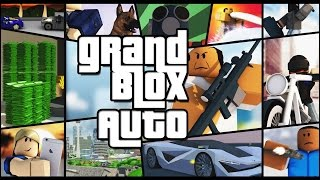 WE WENT to GET the MCLAREN/Roblox Grand Blox Auto 2/Roblox Turkish/Game Safi