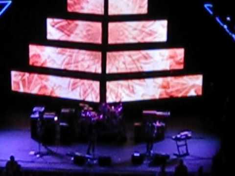"""Smashing Pumpkins """"Porcelina of the Vast Oceans"""" - King Center - Melbourne, FL"""