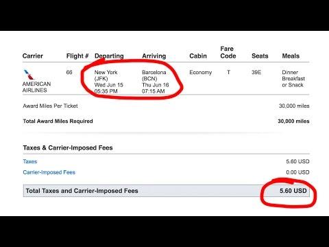 How to Travel Hack Dirt Cheap International Airfare