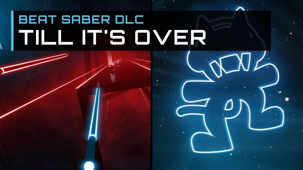 Download Beat Saber DLC | Tristam - Till It's Over | Expert+ SS