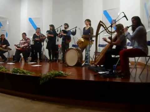 Escuela Municipal de Música Tradicional (e-Trad) de Vigo