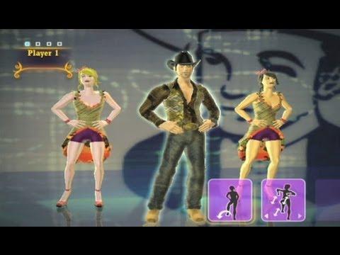 Joel and Jack play... Country Dance 2?  Rooster Teeth