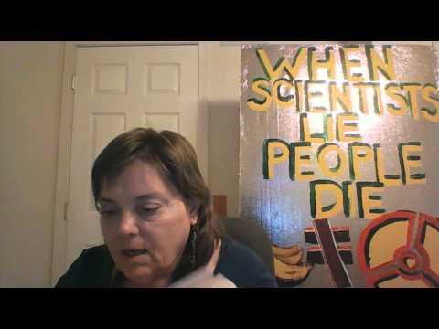 (49) Ch 9 Plutonium: Public Health... (Population Control through Nuclear Pollution)