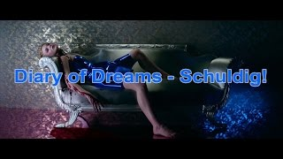 Diary of Dreams - Schuldig! (by agale)