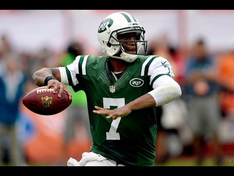 "Geno Smith | Rookie Highlights HD | ""Fuck Mark Sanchez"""